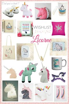 All what an unicorn lover needs. Real Unicorn, The Last Unicorn, Magical Unicorn, 27th Birthday, Unicorn Birthday Parties, Unicorn Party, Christams Gifts, Unicorn Rooms, Tween Girl Gifts