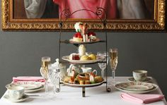 Win: High Tea at the Stamford Plaza Adelaide
