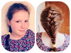 #love #hair #style #sweet