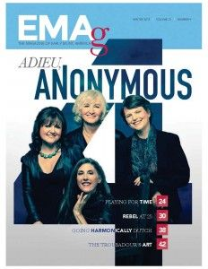 EMAg: The Magazine of Early Music America