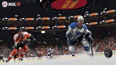 NHL 15 - recensionen (PS4):  http://www.senses.se/nhl-15-recension/