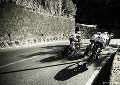 Flying, Stage 2, Giro 2013