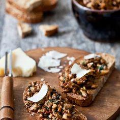 Лисички со сливками рецепт – закуски. «Афиша-Еда»