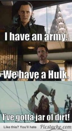 Top 30 Funny Marvel Avengers Memes - Quotes and Humor Avengers Humor, Funny Marvel Memes, Marvel Jokes, Marvel Avengers, Loki Funny, Avengers Quotes, Funny Geek, Funny Life, Marvel Art