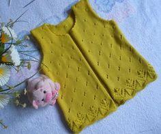 Baby Knitting Patterns, Sari, Sweaters, Fashion, Manualidades, Pos, Saree, Moda, Sweater