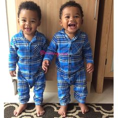 Baby boy twins smile 31 ideas for 2019 Black Baby Boys, Twin Baby Boys, Cute Black Babies, Beautiful Black Babies, Cute Twins, Brown Babies, Mixed Babies, Beautiful Children, Cute Babies