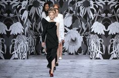 Quinto día en la París Fashion Week: Viktor & Rolf
