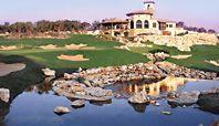 San Antonio Texas Golf Course - La Cantera Golf Club  One of my favorite courses to play.