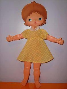 Learned Bambola Fashion Barbie Tanya No Scatolo Come Da Foto Ottime Condizioni