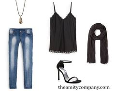 The Amity Company #tendencias #style #ss2015 #summer #verano