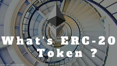 """An Ethereum explained, token is a smart contract model in the Ethereum blockchain. The abbreviation stands for """"Ethereum Request for Comments"""