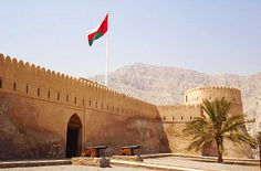 Khasab is a beautiful city in the enclave of Oman. Located 500 kilometer away from Muscat. http://www.dolphinmusandamtours.com/