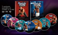 Dance Your Way to A Rocking Body in Only 30 days. The Rockin Body workout by Shaun T & Beachbody is now on sale! Fit Board Workouts, Fun Workouts, At Home Workouts, Best Home Workout Videos, Hip Hop Abs, Healthy Lifestyle Habits, Mind Body Soul, I Work Out, Easy Weight Loss