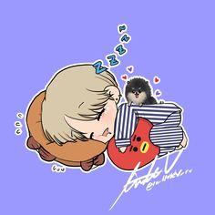 Bts Chibi, Anime Chibi, Cool Art Drawings, Bts Drawings, Taehyung Fanart, Bts Taehyung, Kawaii Wallpaper, Bts Wallpaper, Bts Stage
