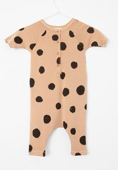 BOBO CHOSES ° JUMPSUIT