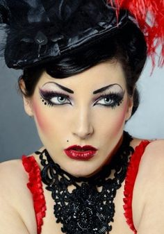 Makeup Carnival 2015