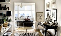 A touch of Luxe: More of Malene Birger's home