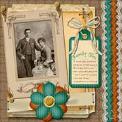 Quite a few scrapbook fans prefer to include words or phrases within their scrapbook pages. Words and phrases help to explain the photos. As you might expect there are many ways to incorporate the written word into your scrapbooking; it is generally called Journaling.