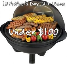10 Father's Day Gift Ideas Under $100
