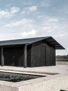 Vincent Van Duysen's TR Residence