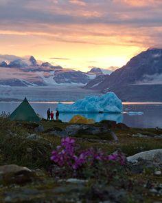 Greenland <3