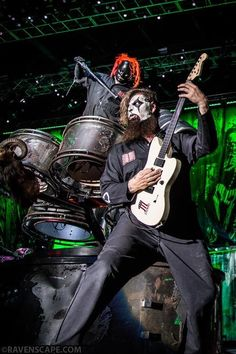 James Root ~ SLIPKNOT