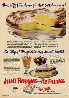 <3 jello pudding