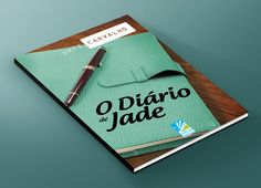 Perigos, negócios, poder, segredos revelados e, muito mais, envolve a família Soares Cardoso. Jade, heroína da ficção, vai contar tudo no seu diário.