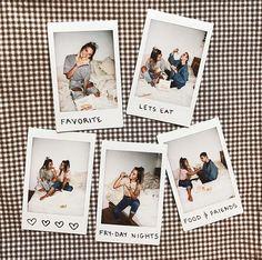 Photo by @tess_and_sarah Tumblr Polaroid, Polaroid Wall, Polaroid Camera, Polaroid Photos, Polaroids, Polaroid Pictures Tumblr, Polaroid Pictures Photography, Polaroid Display, Instax Camera