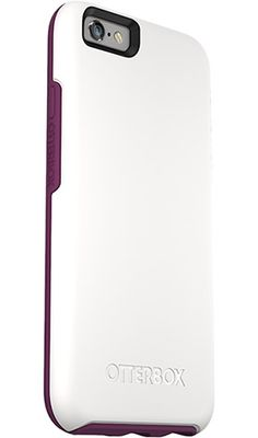 Stylish & Slim iPhone 6 and iPhone 6s Case   Symmetry Series by OtterBox   OtterBox