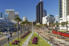 Beautiful San Diego, California !