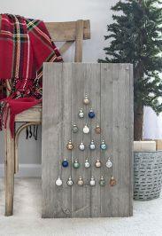 11 Cute Farmhouse Christmas Decorations Ideas