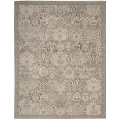 FREE SHIPPING! Shop Wayfair for Nourison New Horizons Patina Area Rug - Great Deals on all Decor products with the best selection to choose from!