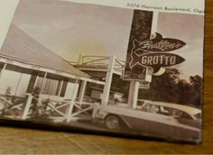(Francisco Kjolseth  |  The Salt Lake Tribune)   Bratten's Seafood Grotto operated in several locations, drawing numerous customers, including President Harry S. Truman.