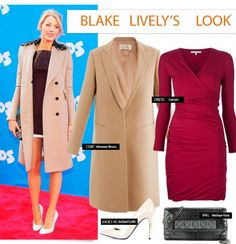 Celebrity Style Advice: Top Stylist Clothing Tips: Look Like Celeb Top Stylist, Carven, Blake Lively, Celebs, Celebrities, Michael Kors Shoes, Fashion Advice, Celebrity Style, Stylists