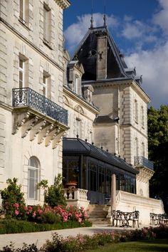 enchanting wedding venue in France