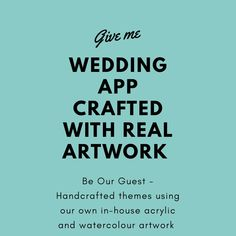 Be Our Guest is the ONLY wedding guest app to offer different wedding games . and photo/video sharing along . with almost 50 other features. So join the new wedding tradition at beourguest. Quirky Wedding, Green Wedding, Wedding Blog, Wedding Events, Wedding Styles, Wedding Planner, Our Wedding, Wedding App, Weddings