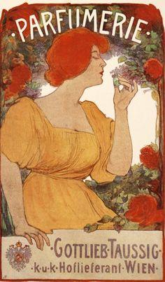 enchantedsleeper:  Parfumerie,Emil Orlik