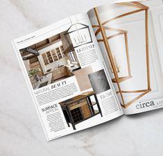 Luxe Magazine — BKID