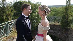 Fotky, ktoré zachytávajú slovenské svadby jedinečným štýlom – Sóda