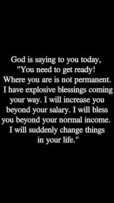 I receive it Lord! Prayer Quotes, Bible Verses Quotes, Jesus Quotes, Faith Quotes, Spiritual Quotes, Scriptures, Quotes About God, Quotes To Live By, Positive Affirmations