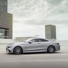 Modern luxury in its purest form: The new Mercedes-Benz S 560 Cabriolet and Coupé together with the Mercedes-AMG S 63 4MATIC Coupé and Cabriolet are going to celebrate their world premiere in September 2017 at the IAA in Frankfurt (Main). #MBIAA17  #MercedesBenz #Mercedes #Benz #SClass #Cabrio #Coupe #IAA [Fuel consumption combined: 10.1–8.7 l/100 km | Combined CO2 emissions: 229–197 g/km]