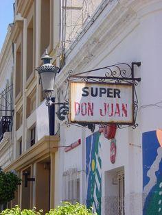 Don Juan Supermarket