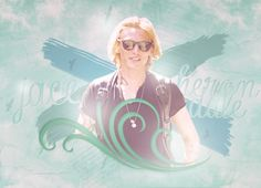 Jace Herondale as played by Jamie Campbell Bower