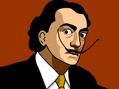 Surrealism (Dali) on BrainPOP