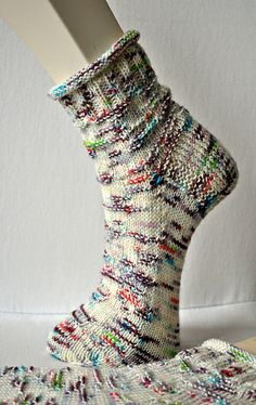 Ravelry: blueberrycreativ's handdyed kebnekaise socks (11:2011)