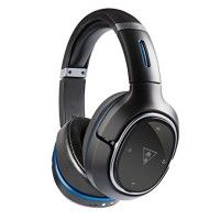 Turtle Beach - Ear Force Elite 800 - Premium Fully Wireless Gaming Headset - DTS Headphone:X 7.1 Surround Sound - Noise Cancellation - Superhuman Hearing - PS4, PS3, and Mobile Devices   Welcome to the future of gaming audio with Turtle Beach Elite. Powerful sound, abundant comfort and dynamic function combine to exceed your Read  more http://themarketplacespot.com/video-game-consoles-accessories/turtle-beach-ear-force-elite-800-premium-fully-wireless-gaming-headset-dts-headp