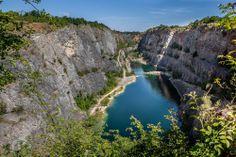 Velká Amerika, Czech republic. Photo by Svetlana Makarenko -- National Geographic Your Shot