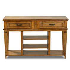 Found it at Wayfair - Hanna Console Table