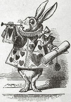 Here are a few more images from the book. Be sure to check back every day through Tuesday for more Alice images. Alice In Wonderland Original, Alice In Wonderland Aesthetic, Alice In Wonderland Illustrations, Alice In Wonderland Characters, Alice In Wonderland Tea Party, Adventures In Wonderland, Alice In Wonderland Rabbit, Theme Tattoo, Images Vintage